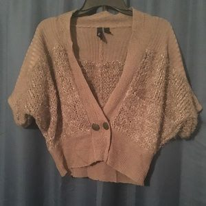 Another Cardigan!!